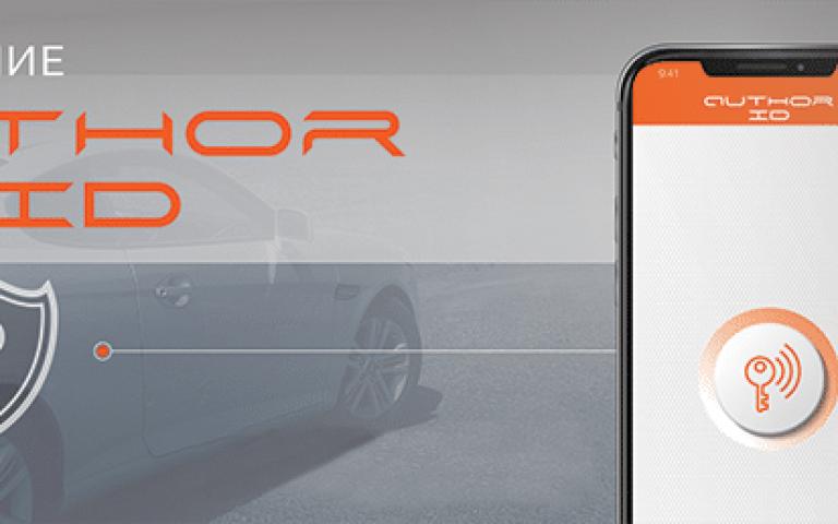 Обновлённое мобильное приложение Author ID