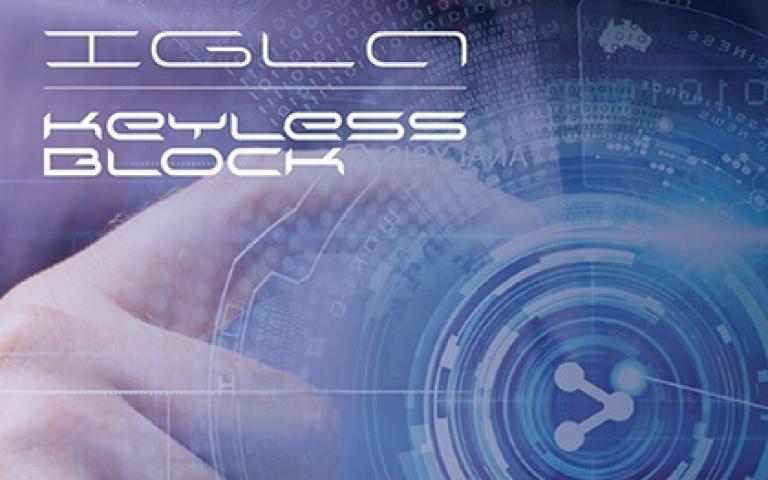 Инвертация выхода KEYLESS BLOCK и альтернативная сервисная кнопка IGLA