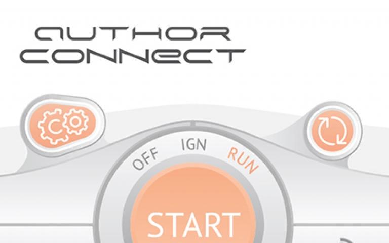 Обновление приложения Author CONNECT